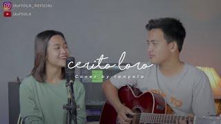 Cerito Loro - TTM Akustik Ft. Putri Andien | ianyola Live Cover