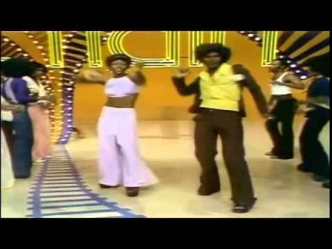 Lose Yourself to Dance - Soul Train