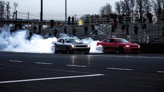 dodge_challenger_srt_hellcat_liberty_walk_by_mestaritikku-d95m8l3 2015 Dodge Challenger Srt Hellcat