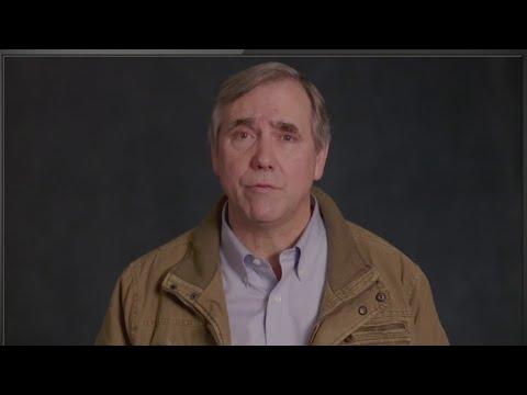 Jeff Merkley announces he won't run for president