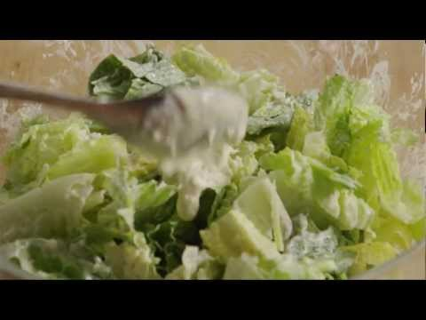 How to Make Caesar Salad Supreme | Salad Recipe | Allrecipes.com
