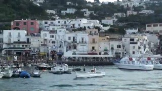 Here we are in Italy - Amalfi Coast - Part 2 Positano