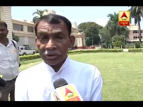 Nitish should break the alliance: JD(U) MLA Shyam Bahadur