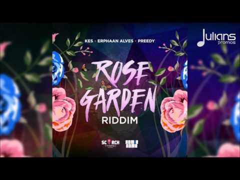 "Kes - Love Ah De Music (Rose Garden Riddim) ""2016 Soca"""