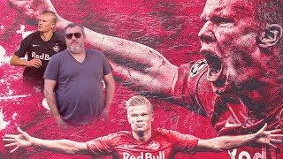 Erling Håland chọn Dortmund | Vì sao núi tiền của Man United không thể thuyết phục Mino Raiola