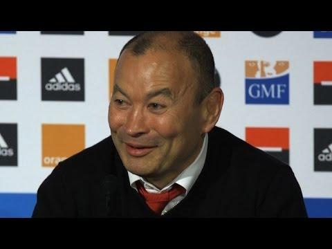 'Ecstatic' Jones eyes Australia after rugby Grand Slam victory