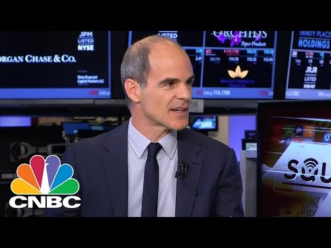 Michael Kelly Talks 'House of Cards' New Season | CNBC