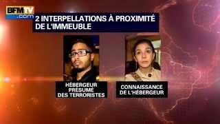 L'interview de Jawad, hébergeur de terroristes