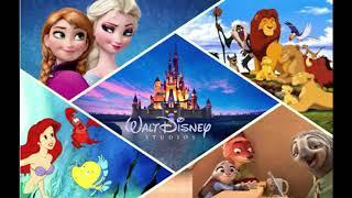 디즈니 피아노 OST 모음, 공부할때 or 잠 잘때 듣는 음악, 11시간 연속 재생 (1시간 후 검은색 화면 지속) Disney OST Best Piano