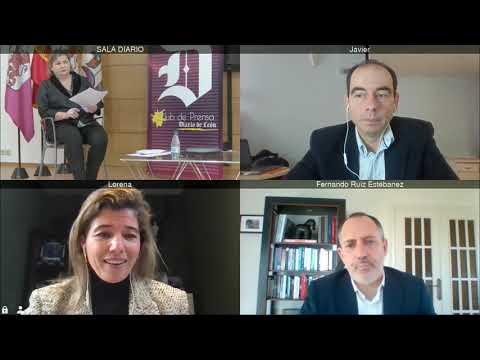 Foro debate Diario de León- BBVA: Megatendencias de inversión