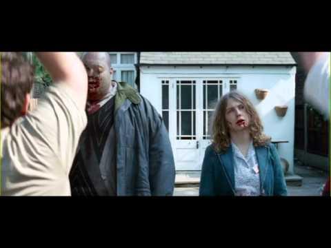Adrienne Lawton Shaun of the Dead BATAR Trailer streaming vf
