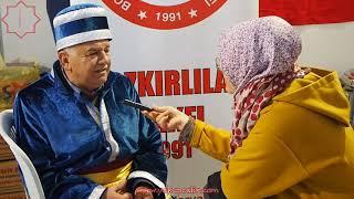 Konsiad İstanbul Konya Tanıtım Günleri video - yakupcetincom