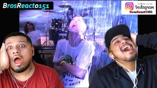 Faith No More - Epic (Official Music Video) | REACTION