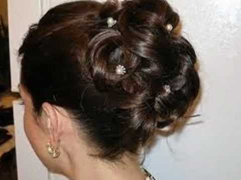 Sugestões De Penteados Para Cabelos Médios E Curtos