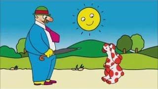 LA PIMPA [ITALIANO] - Picnic con Rosita [Episodio Completo - Cartoni Animati per Bambini]