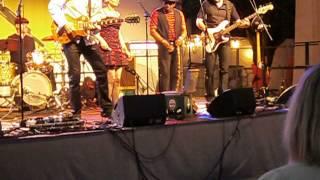 MISS ZIPPY & THE BLUES WAIL Frankfurt STOFFEL Festival 22.07.2015