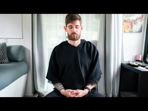 Start Meditation Today | 7 Minute Guided Meditation For All Levels