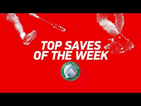 Top Saves of the Week | YONEX All England Open 2018 | BWF 2018