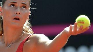 Теннисистка Панова не смогла пробиться во второй круг турнира в Токио. Новости 15 сен 12:01(, 2015-09-16T23:18:44.000Z)