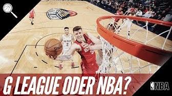 Darum gehört Isaiah Hartenstein in die NBA!