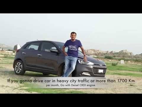 Elite i20 Petrol Owner's review. All you need to know.