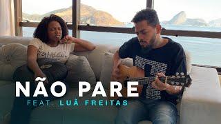 Gabi Oliveira - Não Pare (Midian Lima)