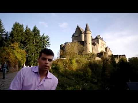 TIPS TRAVEL WORLD - VIAJAR NO LUXEMBURGO - LUXEMBOURG