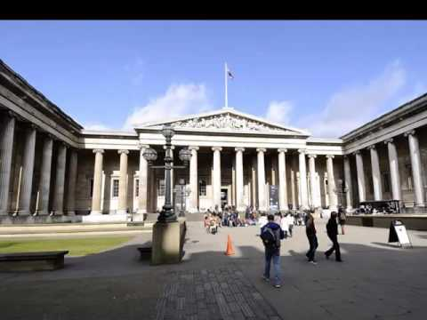 British Museum | How Best Attractions Landmark Areas Looks Like | Location Picture Gallery