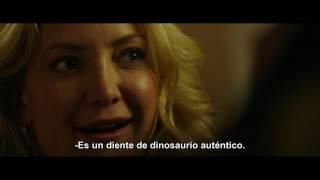 Horizonte Profundo:Desastre en el Golfo ( Deep Water Horizon)- Trailer oficial 2
