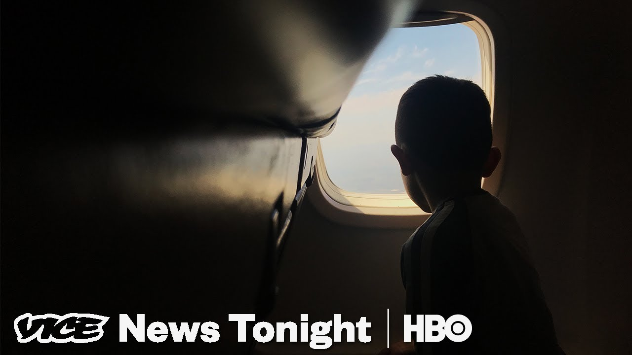 The Victims of Zero Tolerance: A VICE News Tonight Special Report