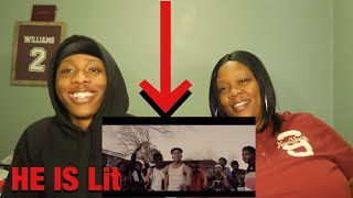 (Banger) Mom Reacts To NLE Choppa