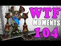Heroes of The Storm WTF Moments Ep.104