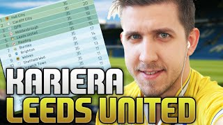CEL JEST BLISKO!!! | Leeds United - Kariera Managera #15 - FIFA 16