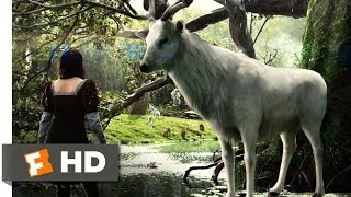 Snow White and the Huntsman (6/10) Movie CLIP - She is the One (2012) HD