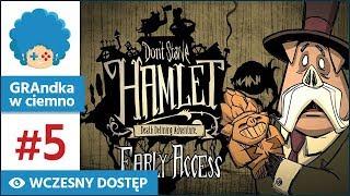 Don't Starve: Hamlet PL #5   EA   Także ten :D Gotuj z lamą!