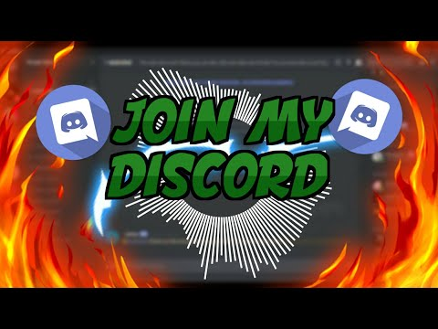 JOIN MY DISCORD SERVER!!!