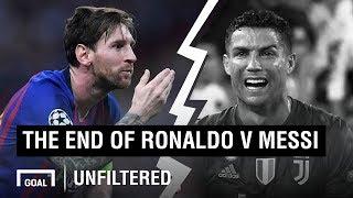 El Clasico: The end of Cristiano Ronaldo vs Lionel Messi