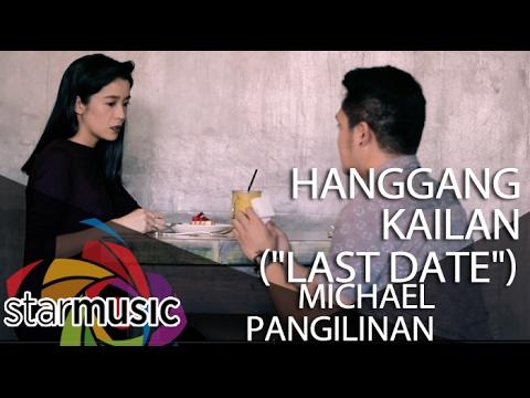 download Michael Pangilinan - Hanggang Kailan