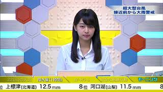 SOLiVE24 (SOLiVE モーニング) 2017-10-22 07:28:28〜 thumbnail