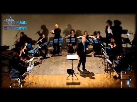 KH STOCKHAUSEN – Aus den Sieben Tagen – I Flauti di Toscanini