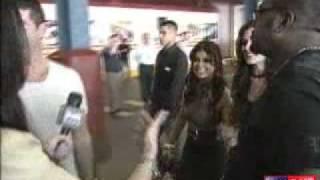 American Idol Judges in New York