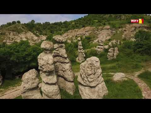 MACEDONIA by Air - Episode 14 (Kratovo/Kriva Palanka)