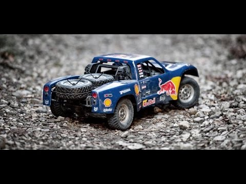 Mini Trophy Truck >> Awesome Gopro Rc Mini Trophy Truck Ride
