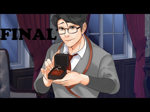 James's Proposal (OH MY GOD!!!) | Let's Play Seduce Me! - James's Route (FINAL)
