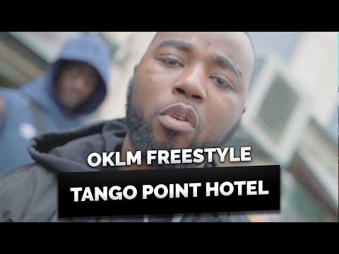"TANGO POINT HOTEL - OKLM Freestyle ""PAS IDÉE"""