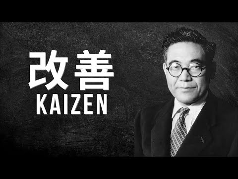 KAIZEN   A Japanese Philosophy for Continuous Improvement (PDCA Cycle)