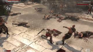Ryse - Son of Rome gameplay test (pc maxed out).exe