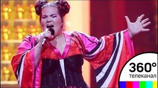 Евровидение 2018 победил Израиль