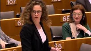 The EU wants you in -Sophie in 't Veld MEP