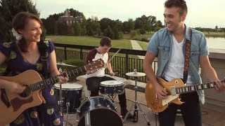 Video Highway Don't Care - Brook Xiao ft. Seth Cook & Izzy Parell (Tim McGraw, Taylor Swift cover) download MP3, 3GP, MP4, WEBM, AVI, FLV Agustus 2018